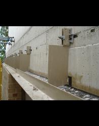 Halfen Introduction Fk4 Brickwork Support Systems